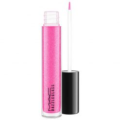 Gloss Labial Lipglass Dazzleglass M·A·C Extra Amps