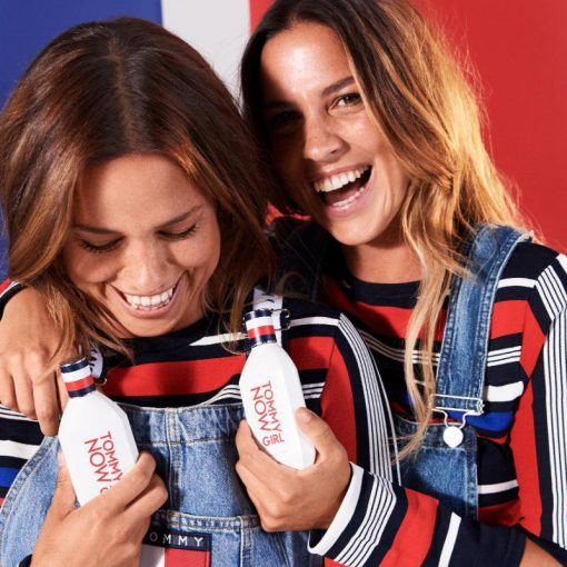 Tommy Girl Now Tommy Hilfiger Eau de Toilette Feminino