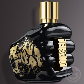 Spirit Of The Brave Diesel Eau de Toilette Masculino