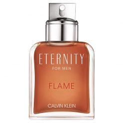 Eternity Flame for Men Calvin Klein Eau de Toilette Masculino