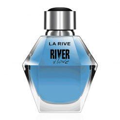 River of Love La Rive Eau de Parfum Feminino