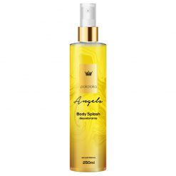 Angels Body Splash Pokoloka Desodorante Perfumado