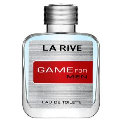 Game For Men La Rive Eau de Toilette Masculino