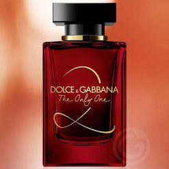 The Only One 2 Dolce & Gabbana Eau de Parfum Feminino