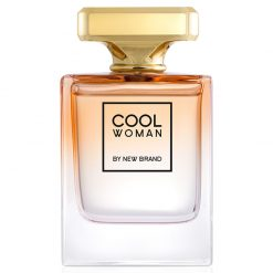 Cool Woman New Brand Eau de Parfum Feminino