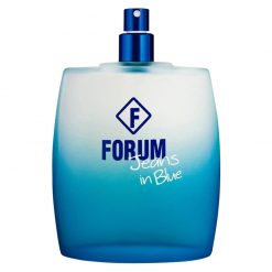 Forum Jeans In Blue Forum Eau de Cologne Unissex