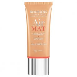 Air Mat Tenue 24H Hold Bourjois - Base Líquida 04 Beige