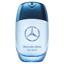 The Move Mercedes-Benz Eau de Toilette Masculino
