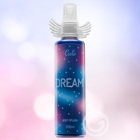 Dream Ciclo Cosméticos Body Splash Feminino