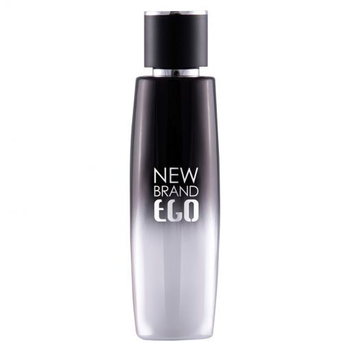 Ego Silver New Brand Eau de Toilette Masculino