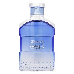 Golf Blue New Brand Eau de Toilette Masculino