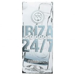 Ibiza 24/7 So Cool for Him Pacha Ibiza Eau de Toilette Masculino