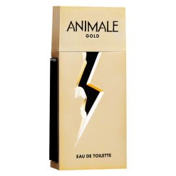 Animale Gold Eau de Toillete Masculino