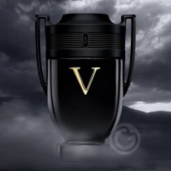 Invictus Victory Paco Rabanne Eau de Parfum Masculino